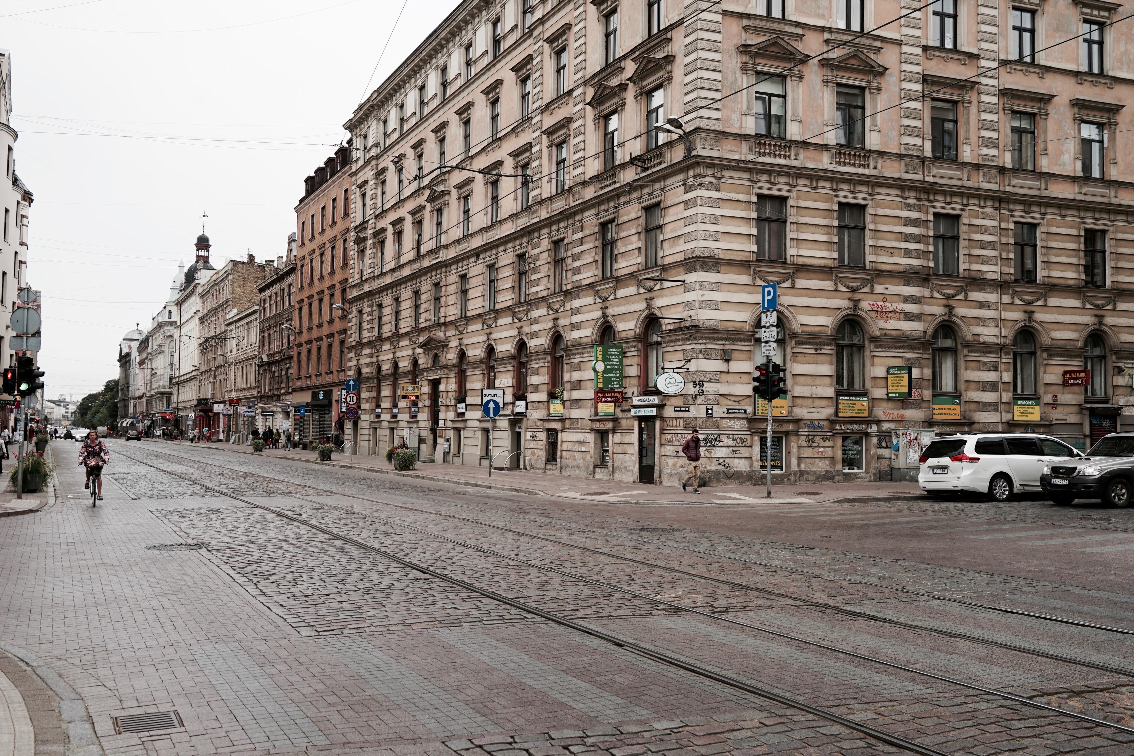 北欧の旅(Northern Europe)