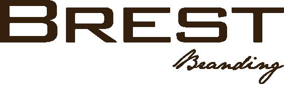 BRESTのロゴ